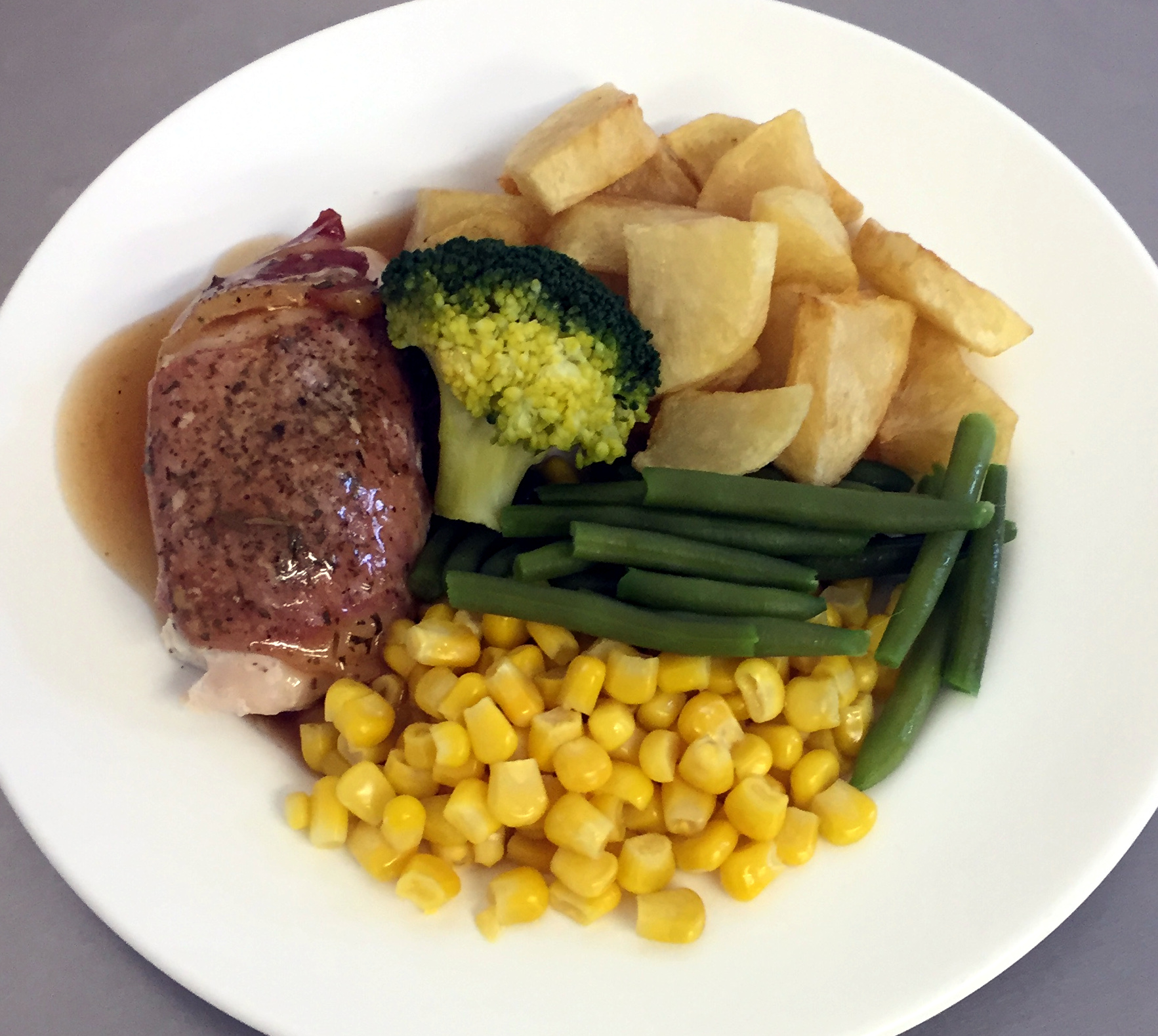 Hot Chilled Or Freshly Frozen Meals Delivered To Your